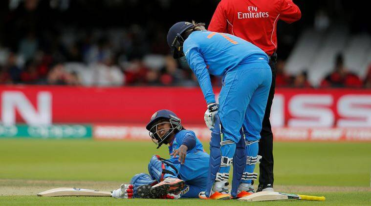 India vs England, ICC Women's World Cup, Indian Express