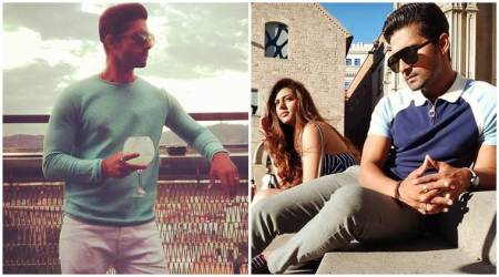 Ravi Dubey got mugged in Barcelona. Wife Sargun Mehta shares all that happened: 'Ravi is safe, that's more important'