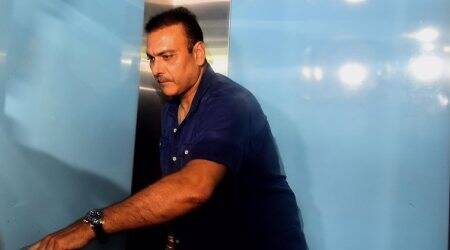 Ravi Shastri gets his men in core team — and Rs 7.5 crore a year