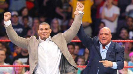WWE RAW Results: Kurt Angle reveals his biggest secret