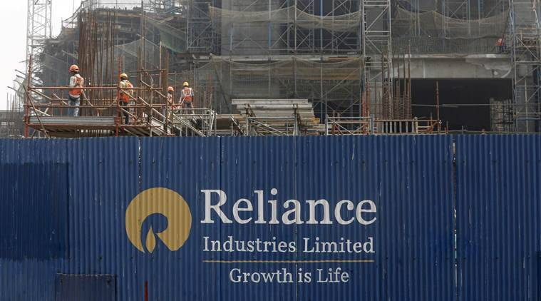 India's Reliance sees profits jump 28 percent