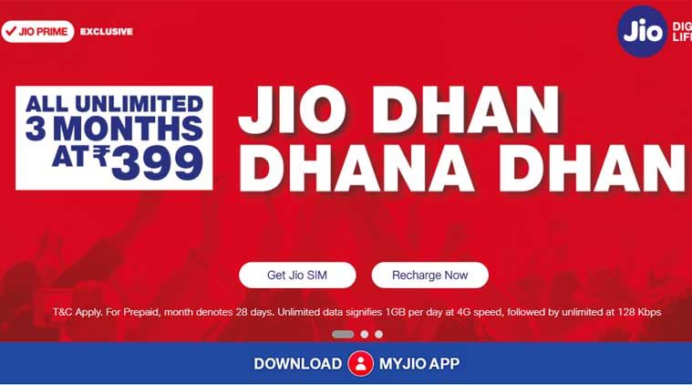 Reliance Jio Says No Customer Database Breach After Alleged Data Dump