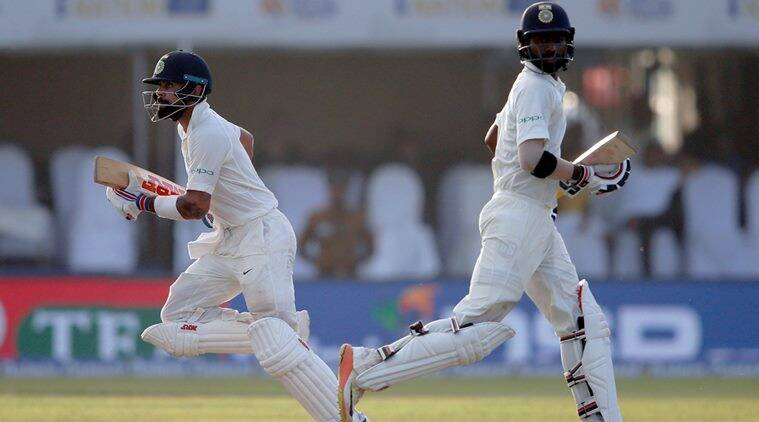 India's tour of Sri Lanka, India vs Sri Lanka, Ind vs SL, Virat Kohli