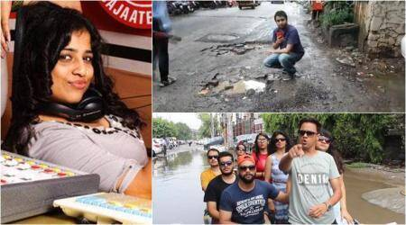 WATCH: As BMC-RJ Malishka tussle continues, José Covaco and RJ Raunac are killing it with theirsarcasm!