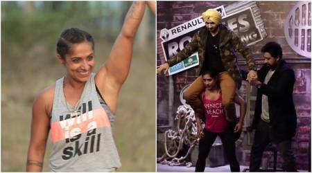 Neha Dhupia's gang member Shweta Mehta wins MTV Roadies Rising, calls it a dream run