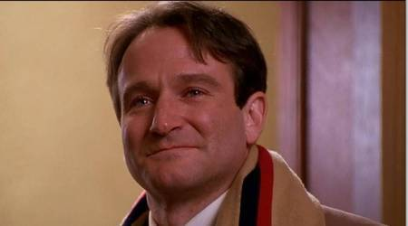 Happy birthday Robin Williams: The actor who taught us how to seize theday