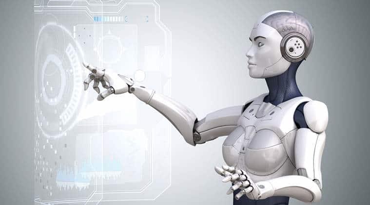 Robots, Robotics, Robot future, Robots that follow commands, Research in robotics, Robotics science, news robots, technology, science news, science