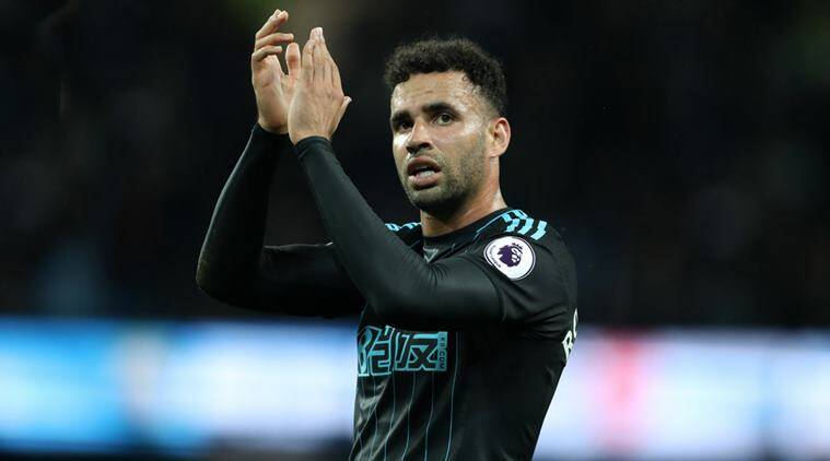 Hal Robson-Kanu, West Bromwich, Reading, Wales, Premier League, football news, sports news, indian express