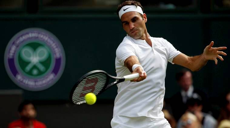 Roger Federer won his eighth Wimbledon singles title to create history! 2