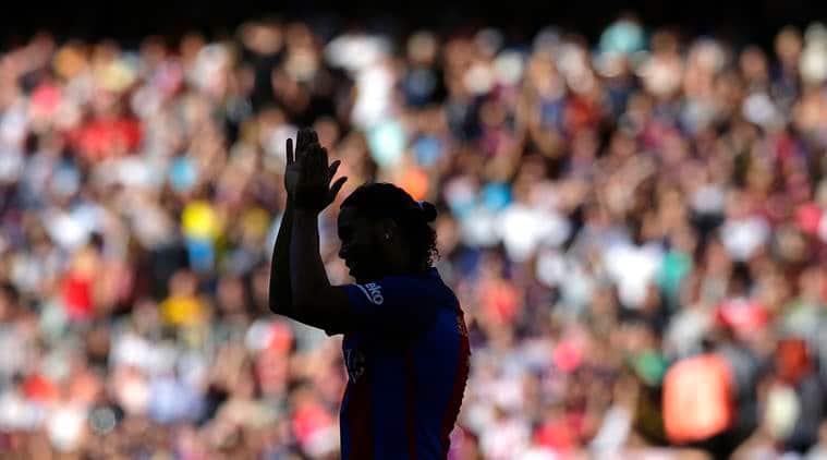 Ronaldinho, Ronaldinho in Pakistan, Ryan Giggs, Ronaldinho Brazil, Ryan Giggs, Pakistan fotball, football news, sports news, indian express