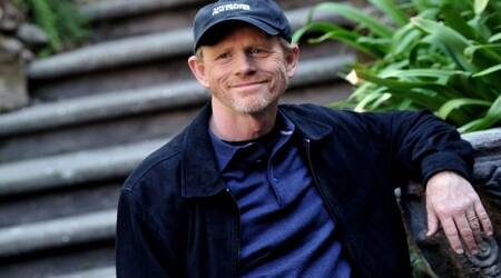 Ron Howard teases pictures, video from Han Solo filmset