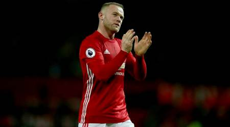 Thirteen years, 253 goals: Wayne Rooney deserved a farewell from Old Trafford