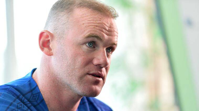 Wayne Rooney, rooney, everton, manchester united, rooney joins everton, football, sports news, indian express