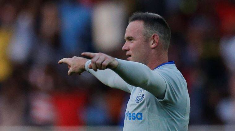 Goals of the week: Wayne Rooney marks Everton return with stunning goal, watch videos