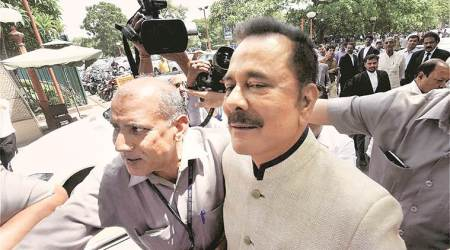Supreme Court asks Subrata Roy to deposit Rs 1,500 crore by September 7