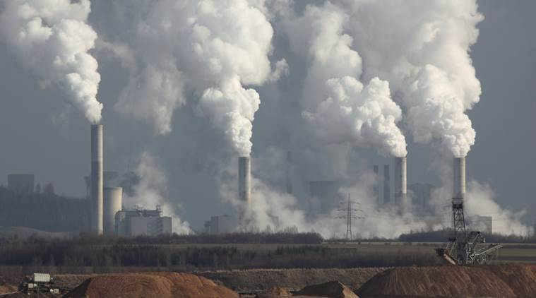 Concrete, air pollution, air pollution in cement industry, air pollution control in cement industry, how cement can reduce air pollution, environmental researches, environmental, environmental pollution, World Health Organization, WHO, science, science news