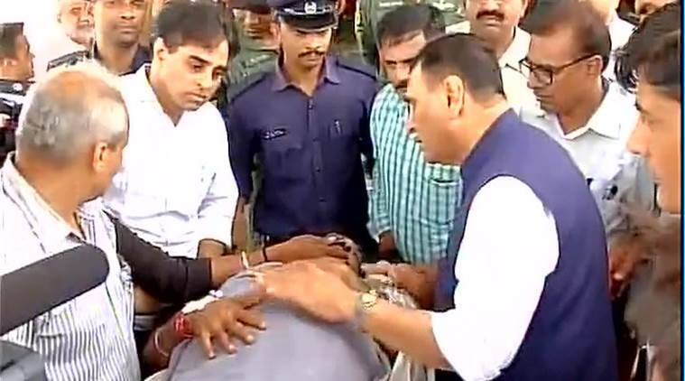 Raman Singh condemns attack on Amarnath yatris