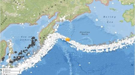 Magnitude 7.8 quake hits off Russia's Kamchatka, tsunami alert lifted