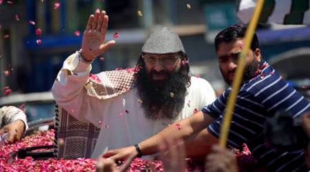 Hizbul Mujahideen chief Syed Salahuddin vows to fight on