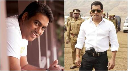 Munna Michael director Sabbir Khan to helm Salman Khan's Dabangg 3?