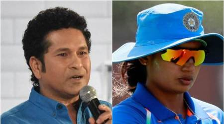 Sachin Tendulkar to Mithali Raj: You're a tremendous athlete, always amazing to watch you play