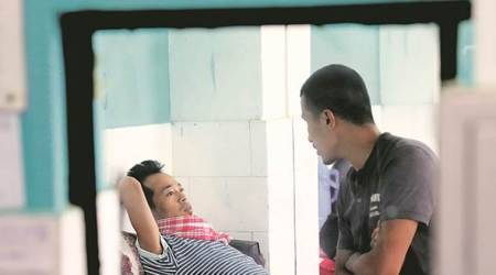 Fearing action in Bengal, Darjeeling injured choose Sikkim for treatment