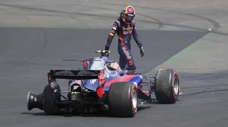 Carlos Sainz, Toro Rosso, Red Bull, Christian Horner, Max Verstappen