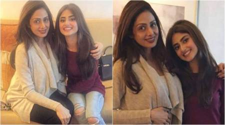 MOM actor Sajal Ali says that Bollywood was never her dream