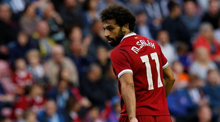 liverpool, mohamed salah, jurgen klopp, football news, sports news, indian express
