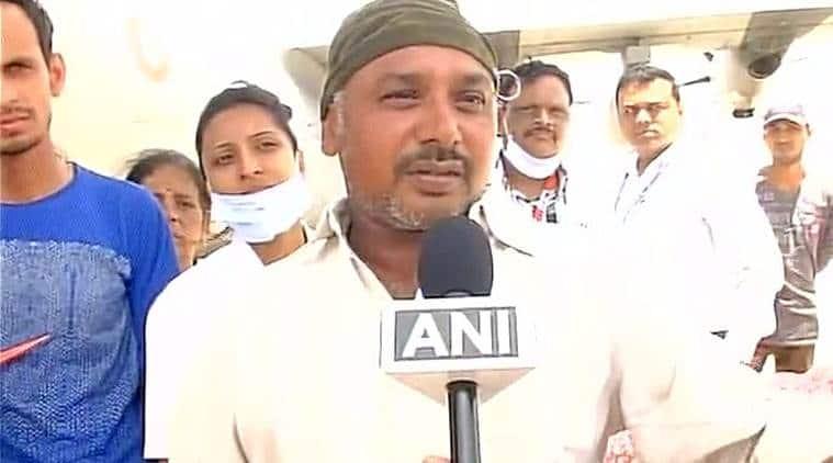 Amarnath yatra attack, amarnath yatra attack injured, salim sheikh, amarnath yatra attack killed, jammu and kashmir