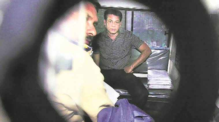 Abu Salem treated unfairly, 1993 Mumbai blasts case, CBI, Abu Salem, Maharashtra News, Indian Express News