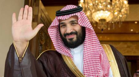 saudi arabia, us arms, precision-guided munitions. us defence contractors, yemen, indian express, express online, world news