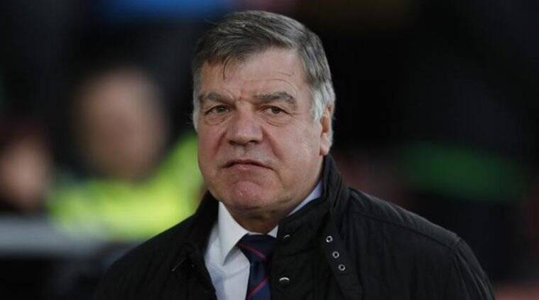 Sam Allardyce to be named Everton manager
