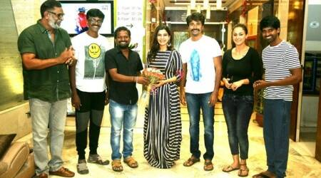 Samantha Ruth Prabhu begins shoot for untitled Sivakarthikeyan project before a 40-day long honeymoon break. See photo