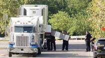 Nine people die in 'human trafficking' attempt in sweltering truck in San Antonio