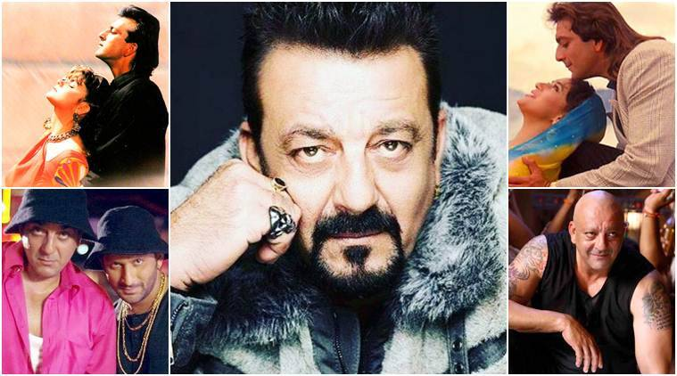 #HappyBirthdaySanjayDutt: Here's the brand new poster of Dutt's comeback flm 'Bhoomi'