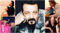 Happy Birthday Sanjay Dutt: From Khalnayak to Munna Bhai, how the actor won million hearts
