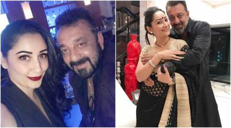 Maanayata Dutt's wishes to husband Sanjay Dutt is the best birthday gift, see photo