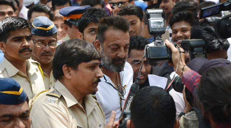 Sanjay Dutt Might Have To Return To Jail…