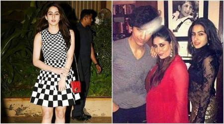 Kareena Kapoor Khan about Sara Ali Khan: She is going to rock Bollywood with her beauty and talent