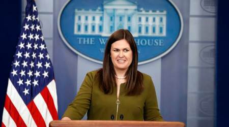 White House spokesperson, reporters spar over 'erroneous' news coverage