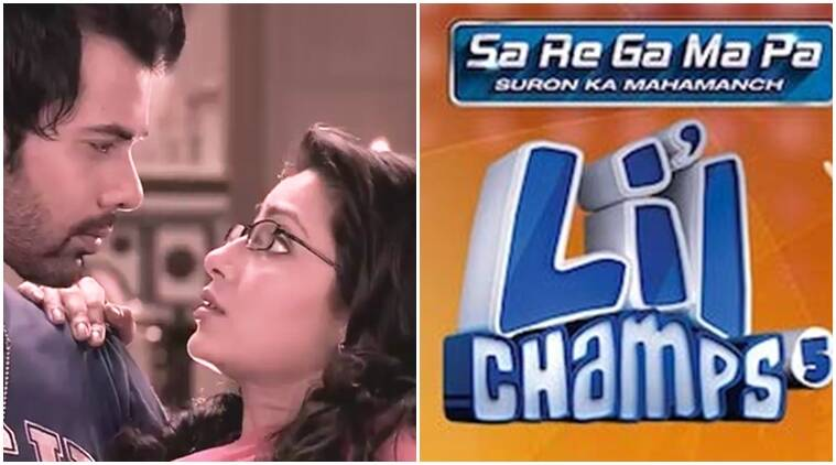 kumkum bhagya, sa re ga ma pa challenge, tv shows, television shows india, tv shows india