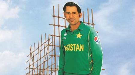 sarfraz ahmed, pakistan cricket captain, sarfraz ahmed score, sarfraz ahmed centuries, cricket news, sports news