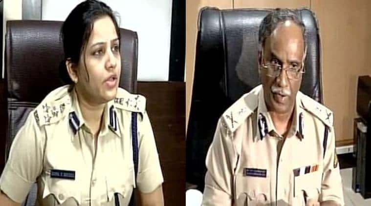 Sasikala, Sasikala jail facilities, Sasikala jail bribe, AIADMK, Tamil Nadu, Satyanarayana Rao, Bangalore jail DG, DIG Roopa