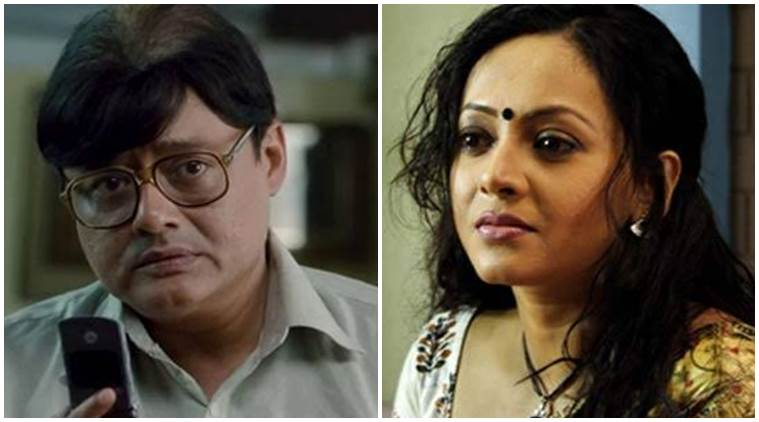 Saswata Chatterjee, Sreelekha Mitra, Saswata Chatterjee Sreelekha Mitra, Kahaani fame Saswata Chatterjee, ALT Balaji, ALT Balaji Bengali web-series