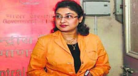 Saradha scam: CBI questions TMC MP Satabdi Roy inKolkata