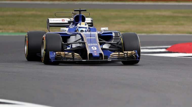 Sauber, Formula One, Honda, Hungarian Grand Prix