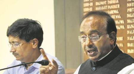 Vijay Goel lauds GST, says it is in public interest