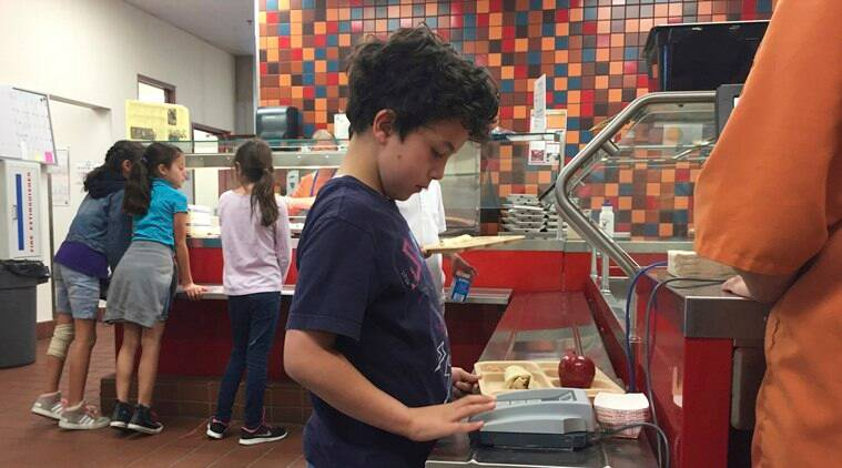 US meal debt policy, School means, Meal shaming, New Mexico