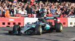 Formula One director says 30 places keen on stagingraces